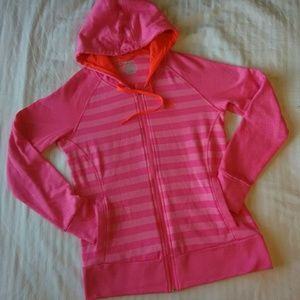 Adidas Ultimate Hoodie Climawarm Small